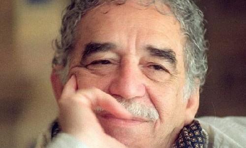 Con García Márquez en la memoria