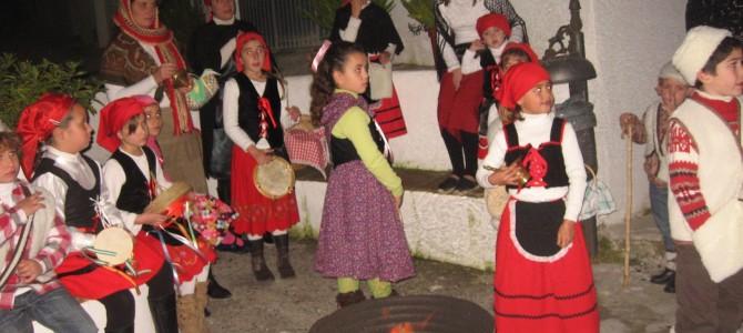 Mañana de Reyes