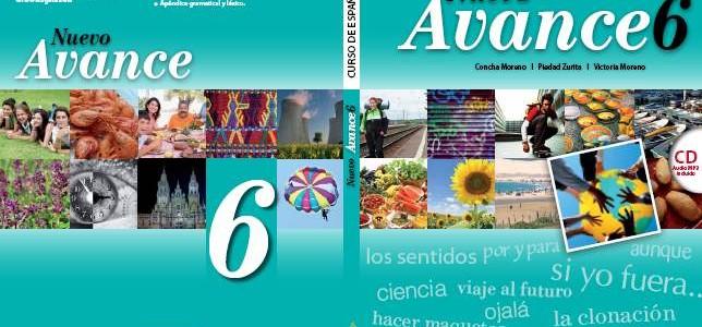 Una opinión sobre Nuevo Avance. Concha Moreno, Piedad Zurita y Victoria Moreno