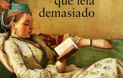 La subversión de la lectura femenina